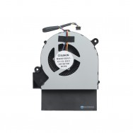 Кулер (вентилятор) для Acer Predator G9-792 левый