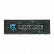 Клавиатура для Sony Vaio VPC-EJ черная