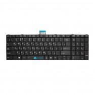 Клавиатура для Toshiba Satellite C850