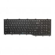 Клавиатура для Fujitsu Lifebook NH532
