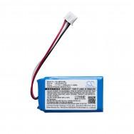 Аккумулятор AEC653055-2P (CS-JMF210SL) для JBL Flip 2 2013