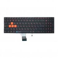 Клавиатура для Asus ROG GL702V с подсветкой