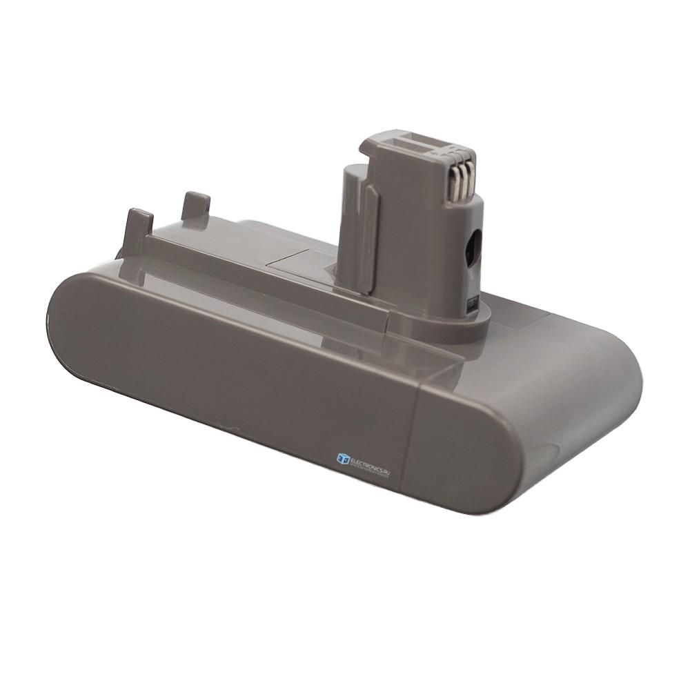 Аккумулятор для беспроводного пылесоса dyson dyson вся продукция