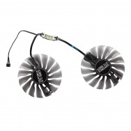 Кулер FD10015H12S для Palit GTX 1080Ti (95mm) - пара