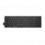 Клавиатура для Dell Inspiron 3583 с подсветкой