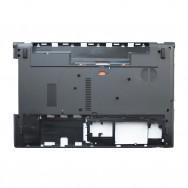 Нижняя часть корпуса ноутбука Acer Aspire V3-551G