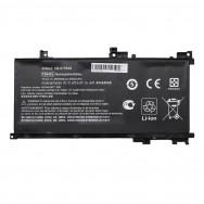 Аккумулятор для HP OMEN 15-ax200 - 15.4V 3000mah