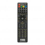 Пульт для телевизоров PANASONIC - черный