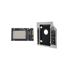 HDD/SSD и аксессуары