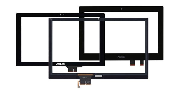Замена стекла экрана ноутбука в Санкт-Петербурге
