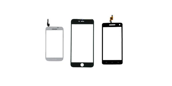 новый тачскрин для телефона, смартфона, сенсорное стекло